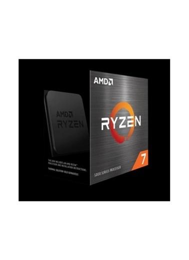 Amd Amd Ryzen 7 5800X 4.7Ghz 32MB 105W 8 Çekirdek AM4 FAN YOK Renkli